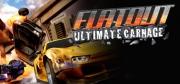 Flatout Ultimate Carnage - Flatout Ultimate Carnage