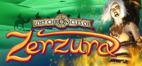 Lost Chronicles of Zerzura - Lost Chronicles of Zerzura