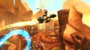 Wildstar: Hoverboard zPrix In-Game-Event
