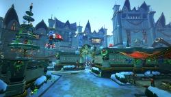 Wildstar: Winterfest