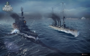 World of Warships - Closed Beta ab heute gestartet