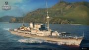 World of Warships - Deutsche Marine in World of Warships