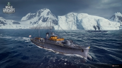 World of Warships - Stapellauf für World of Warships am 19ten September