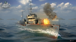 World of Warships - Event-Kalender zeigt Bonus-Weekends