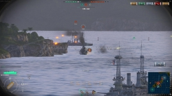 World of Warships - Großes Update mit Teamgefechten online