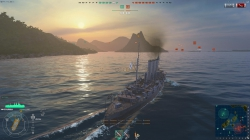 World of Warships - Das war 2015 in Zahlen