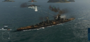 World of Warships - Entwickler bringen 7vs7 Teamgefechte
