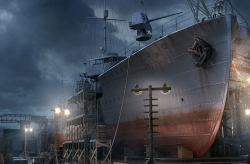 World of Warships - Wargaming kündigt --Project R-- für World of Warships an