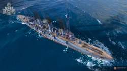 World of Warships - Heuere Steven Seagal für deine Flotte an!