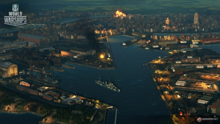 World of Warships - Wargaming gedenkt Dünkirchen im World of-Universum