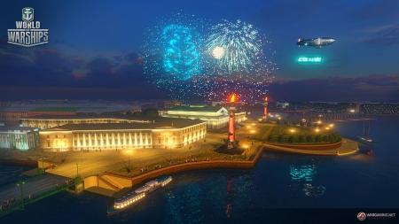 World of Warships - Wargaming feiern zweijährigen Geburtstag von WoWs