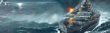 World of Warships - Nach Land und Luft folgt nun das Wasser...