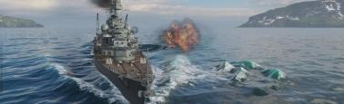 World of Warships - Unser erster Einblick in die Welt der Schlachtschiffe