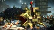 Shoot Many Robots: Ein paar neue Screenshots aus dem Roboter-Game.