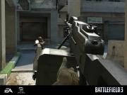 Battlefield 3: Aftershock: Screenshot aus dem iOS-Titel