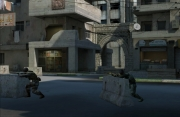 Battlefield 3: Aftershock: Screenshot aus dem iOS-Titel