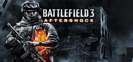 Battlefield 3: Aftershock - Battlefield 3: Aftershock