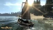 Two Worlds 2: Pirates of the Flying Fortress: Bild aus dem Piraten Addon.