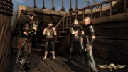Two Worlds 2: Pirates of the Flying Fortress: Bild aus dem Piraten Addon.