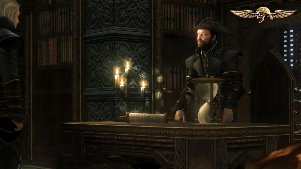 Two Worlds 2: Pirates of the Flying Fortress: Bild aus dem Priraten Addon.