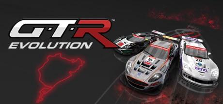GTR Evolution - GTR Evolution