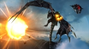 Divinity: Dragon Commander: Screenshot aus der Rundenstrategie