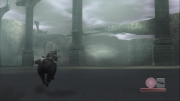 ICO & Shadow of the Colossus HD: Screenshot aus der HD-Collection