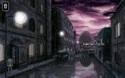 Gemini Rue: Screen zum Retro Adventure.