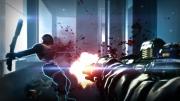 Syndicate: Screenshot zu den im Spiel enthaltenen Waffen
