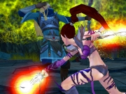 Warhammer Online: Wrath of Heroes: Screen zum Play4Free MMO.