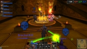 Warhammer Online: Wrath of Heroes: Screenshot aus dem kommenden MMO