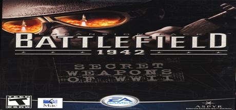 Battlefield 1942: Secret Weapons of WWII - Battlefield 1942: Secret Weapons of WWII