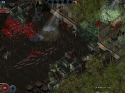 Zombie Shooter: Screens Shots.