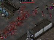 Zombie Shooter: Screens Shots.