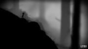 Limbo: Screen aus dem ungewöhnlichen Jump&Run Adventure.