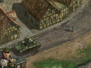 Commandos: Anniversary Edition: Screenshot aus Commandos 2: Men of Courage