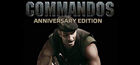 Commandos: Anniversary Edition - Commandos: Anniversary Edition