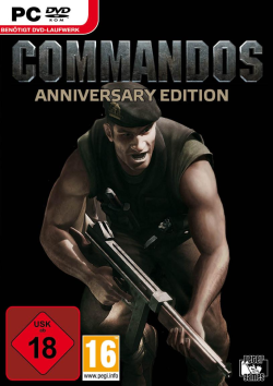 Commandos: Anniversary Edition