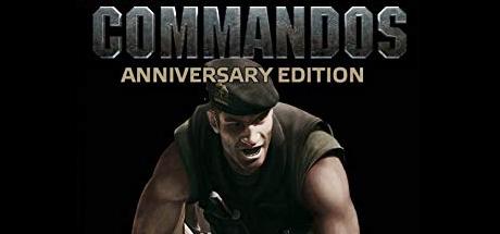 Commandos: Anniversary Edition