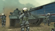 Metal Gear Solid HD Collection: Screenshot aus der HD Collection