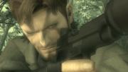 Metal Gear Solid HD Collection - Snake debütiert auf PlayStation Vita