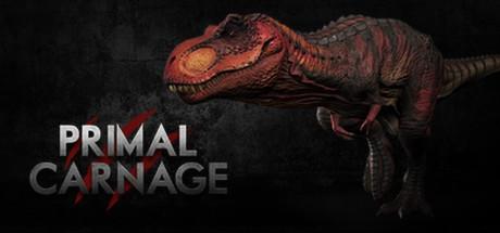 Primal Carnage - Primal Carnage