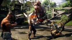 Primal Carnage: Screenshot zum Titel.