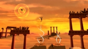 NyxQuest: Kindred Spirits: Screenshot zum Titel.