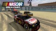 NASCAR Unleashed: Erste Wii-Bilder aus Arcade-Stockcar-Rennspiel