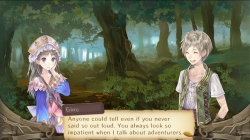 Atelier Totori: The Adventure of Arland: Screenshots März 15