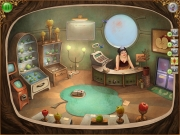 The Tiny Bang Story: Screenshot aus dem Point & Click Adventure
