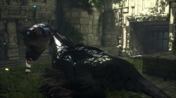 The Last Guardian: Screens zur PS4 Version.