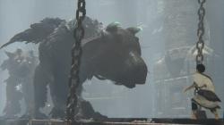 The Last Guardian: Screens zur PS4 Version.