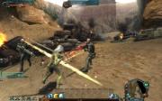 L.A.W - Living After War: Ein paar Screenshots aus dem actionreichen Free-to-Play-Game.